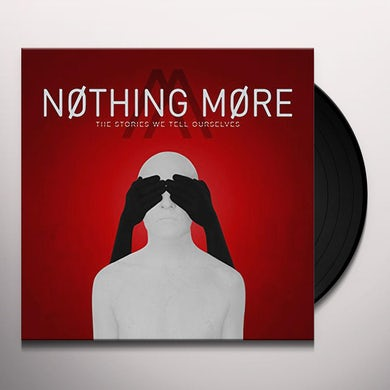Nothing More STORIES WE TELL OURSELVES Vinyl Record