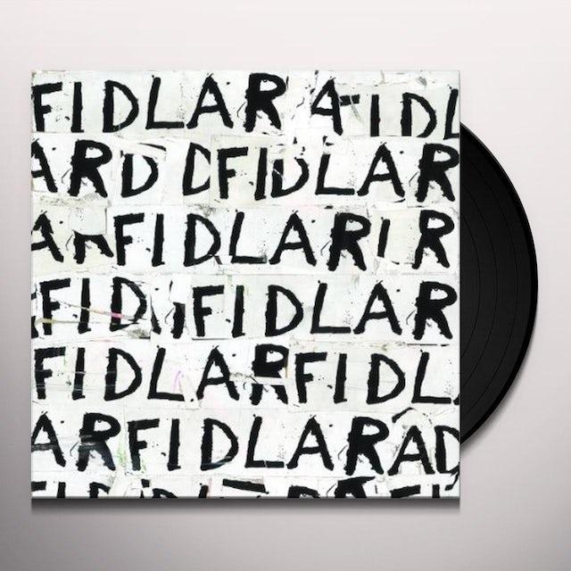 Fidlar Vinyl Record