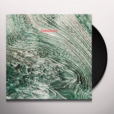 Substance RISE & SHINE Vinyl Record