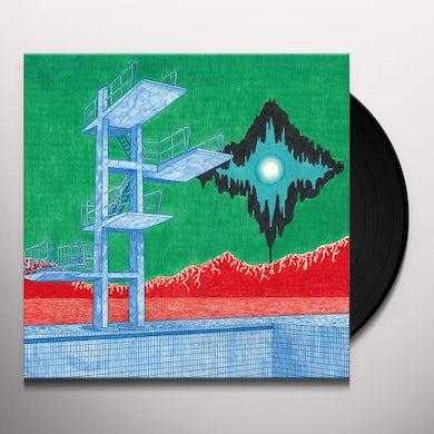 Millipede SUN HAS NO MONEY Vinyl Record