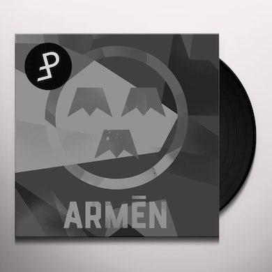 Pouppee Fabrikk Armen (Limited Black Vinyl) Vinyl Record