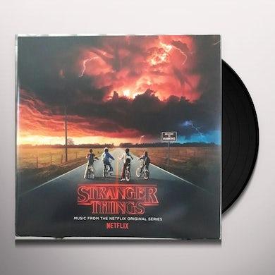 STRANGER THINGS: MUSIC FROM NETFLIX SERIES / VAR Vinyl Record
