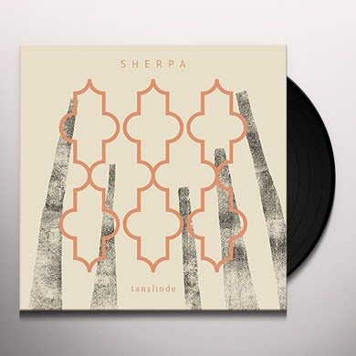 Sherpa TANZLINDE Vinyl Record