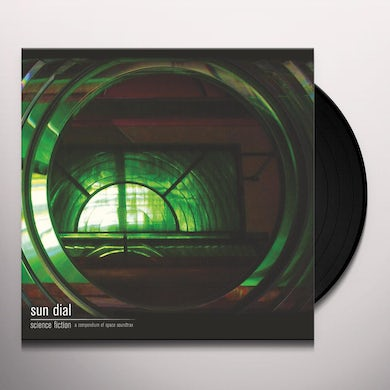 Sun Dial SCIENCE FICTION Vinyl Record