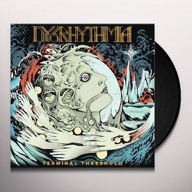 Dysrhythmia TERMINAL THRESHOLD Vinyl Record