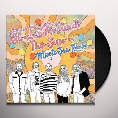 MEETS JOE RUSSO Vinyl Record