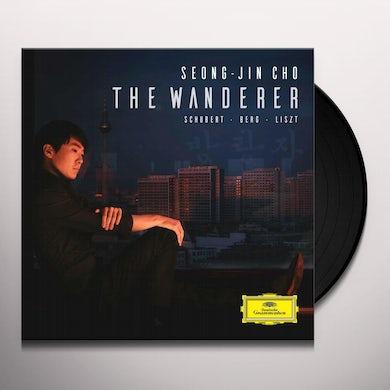 Seong-Jin Cho WANDERER (SCHUBERT/BERG/LISZT) Vinyl Record