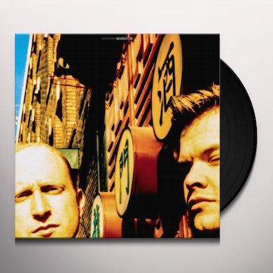 Silkworm BLUEBLOOD Vinyl Record