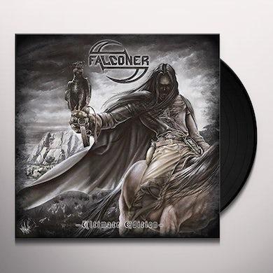 FALCONER Vinyl Record