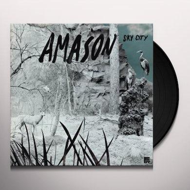 AMASON SKY CITY Vinyl Record