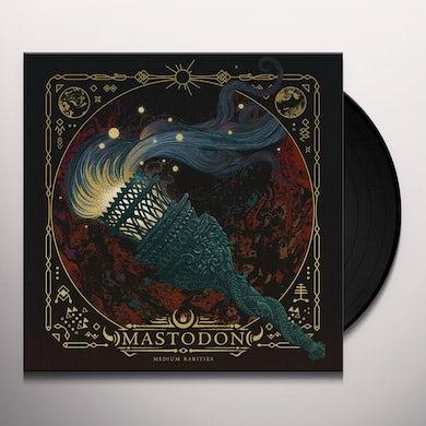 Mastodon MEDIUM RARITIES Vinyl Record