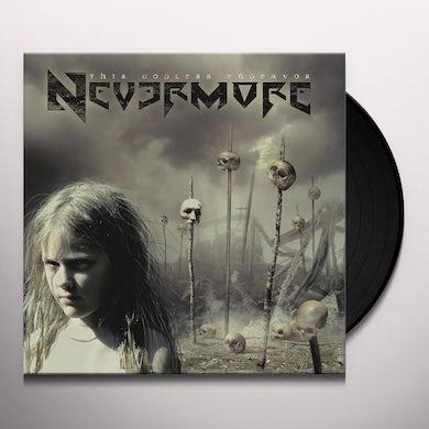 This Godless Endeavor Vinyl Record