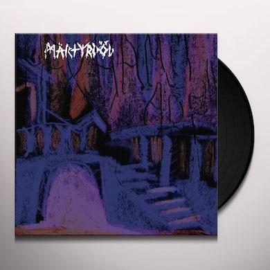 HEXHAMMAREN Vinyl Record