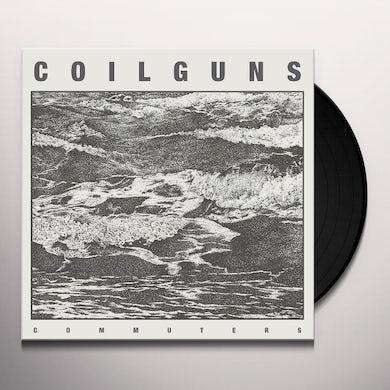 Coilguns COMMUTERS Vinyl Record