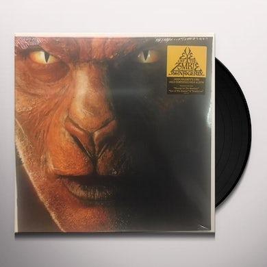 John Fogerty EYE OF THE ZOMBIE Vinyl Record