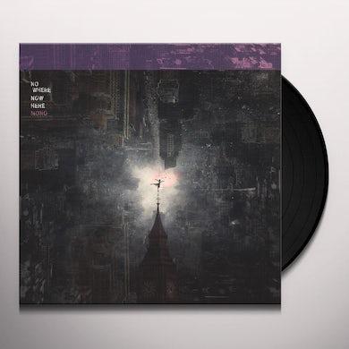 Mono NOWHERE BUT HERE Vinyl Record