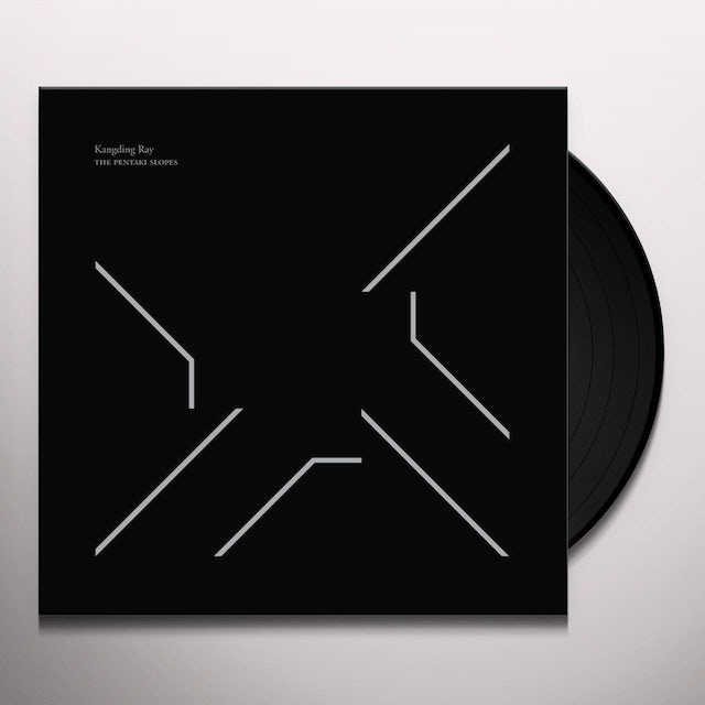 Kangding Ray PENTAKI SLOPES Vinyl Record