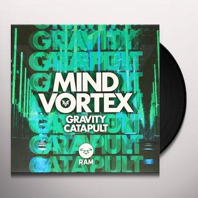 Mind Vortex GRAVITY/CATAPULT Vinyl Record