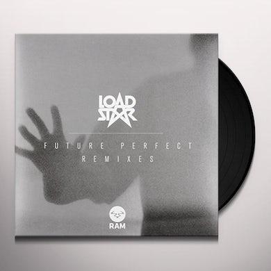Loadstar FUTURE PERFECT REMIXES Vinyl Record - UK Release
