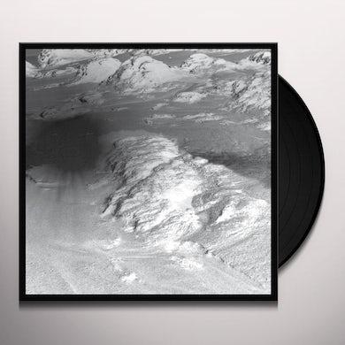 Giulio Aldinucci DISAPPEARING IN A MIRROR Vinyl Record