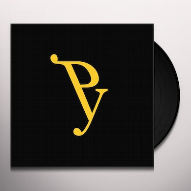 Py GHOSTDANCE + SELECTED CUTS Vinyl Record