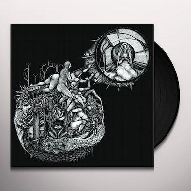Mares Of Diomedes + Dreich SPLIT LP Vinyl Record