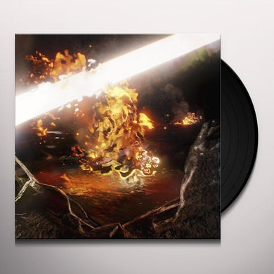EAVES VERLOREN Vinyl Record
