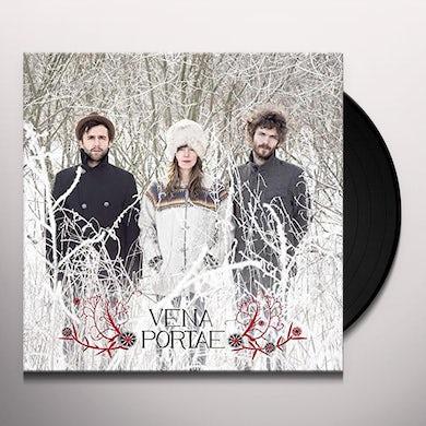 Vena Portae Vinyl Record