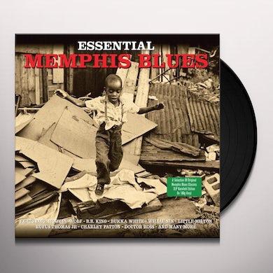 Essential Memphis Blues / Various Vinyl Record