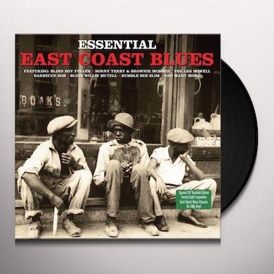 Essential East Coast Blues / Various Vinyl Record