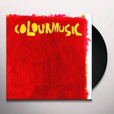 Colourmusic YES Vinyl Record