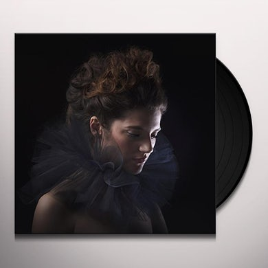 Chaouche SAFE Vinyl Record