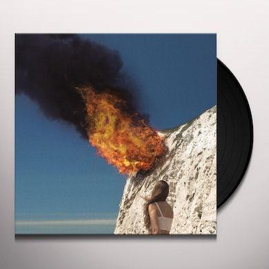 LOUDER SILENCE Vinyl Record