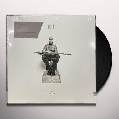 HH Vinyl Record