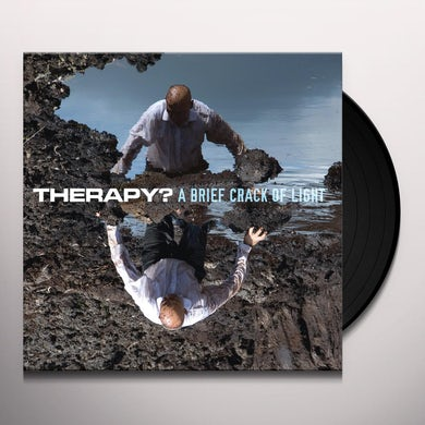 BRIEF CRACK OF LIGHTHOUSE Vinyl Record