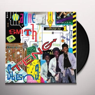 SLENG TENG Vinyl Record