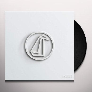 GoGo Penguin (2 LP) (Clear) Vinyl Record
