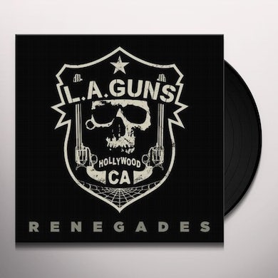 RENEGADES Vinyl Record