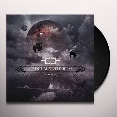 Omnium Gatherum REDSHIFT (REISSUE MINT PACK) Vinyl Record