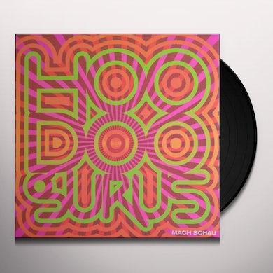 Mach Schau Vinyl Record