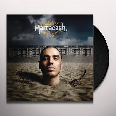 MARRACASH Vinyl Record