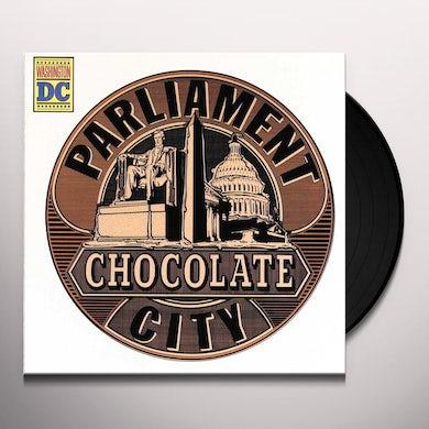 Chocolate City (LP) Vinyl Record