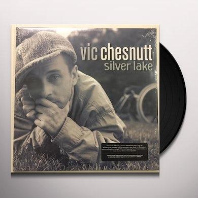 Silver Lake Vinyl Record