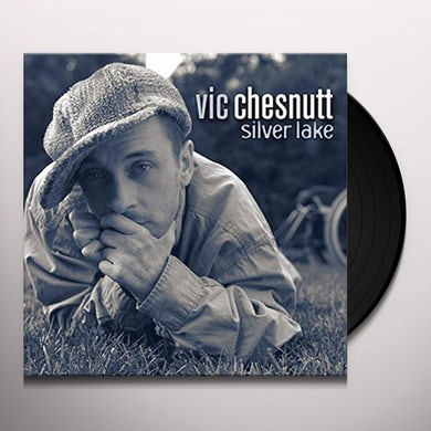 Vic Chesnutt SILVER LAKE Vinyl Record