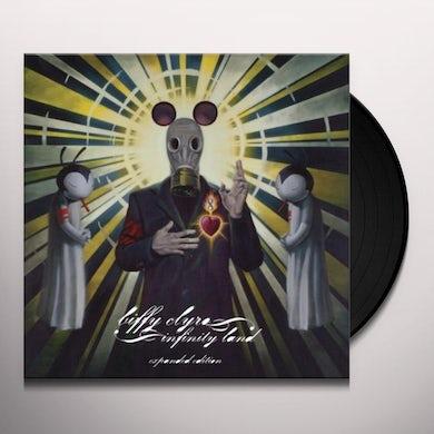 Biffy Clyro INFINITY LAND Vinyl Record