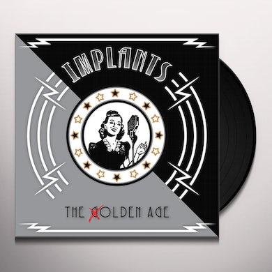 OLDEN AGE Vinyl Record