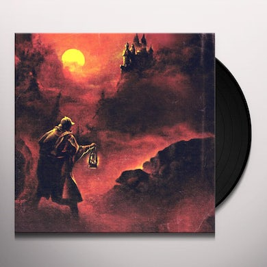 Holy Sons LOST DECADE III Vinyl Record
