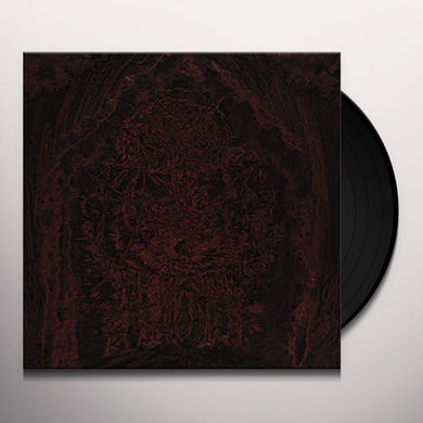 Impetuous Ritual BLIGHT UPON MARTYRED SENTIENCE Vinyl Record