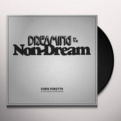 DREAMING IN THE NON-DREAM Vinyl Record