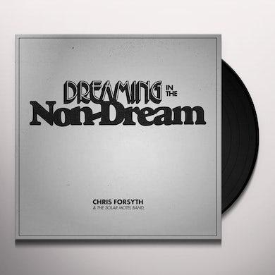 Chris Forsyth DREAMING IN THE NON-DREAM Vinyl Record